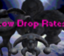 Low Drop Rates Wiki