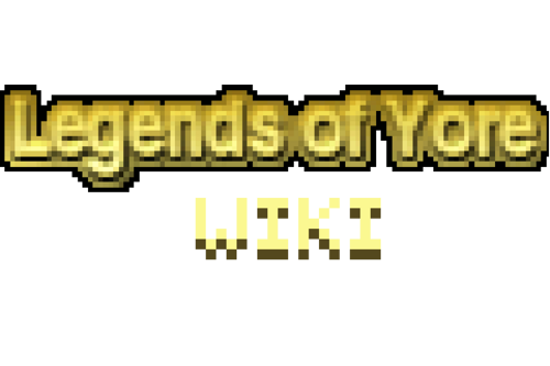 Legends of Yore Wiki