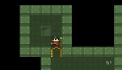 Dondheim dungeons