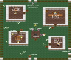 Aria Map