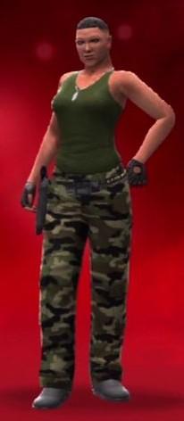 Pvt. Scott