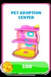 LittlestPetShopHousesPetAdoptionCenter
