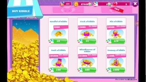 Chaos Game Review 2 Littlest Pet Shop, Gameloft, IOS, Android