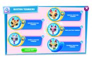 LittlestPetShopBostonTerriersCollection5Variations