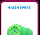 Green sport