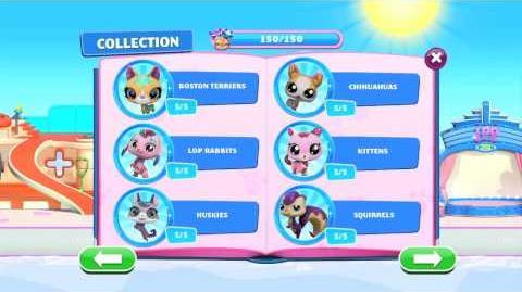 Littlest Pet Shop Gameloft Wiki Fandom