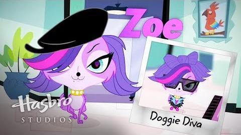 Zoe Trent