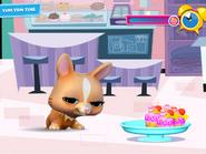 LittlestPetShopWelshCorgisTanCupcakes