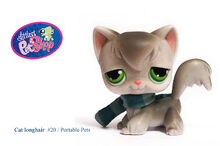 Littlest Pet Shop -20