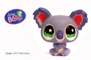 Littlest Pet Shop -872
