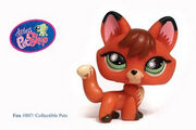 Littlest Pet Shop -807