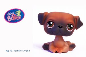 Littlest Pet Shop -2