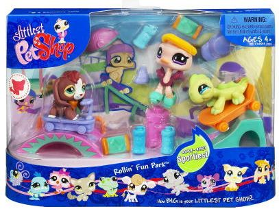 Sportiest Pets Littlest Pet Shop Wiki Fandom Powered