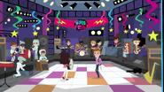 Music Floor