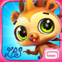 Logo of Littlest Pet Shop (mobile game)(Russell)