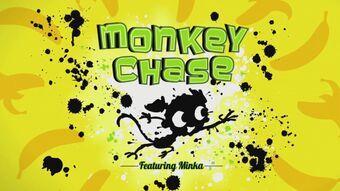 Monkey Chase