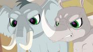 Elephant&RhinoModel