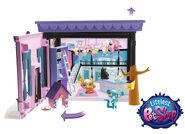 The Pet Shop Style Set promo