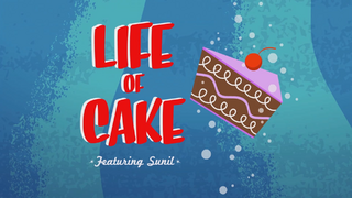 Life of Cake