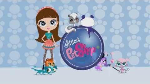 Littlest Pet Shop (2012) - Intro (Español Latino)