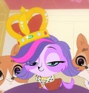 QueenZoe