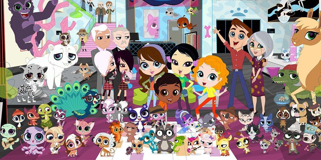 Season 3 Littlest Pet Shop 2012 Tv Series Wiki