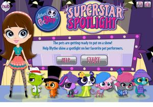 Lps superstar spotlight