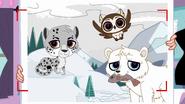 EAF Poster Pets