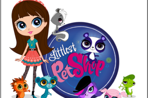 Littlest Pet Shop (2012 TV series) Wiki