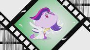 Zoe's wings