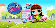 Lps gameloft loading