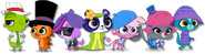 Cl game spotlight pets