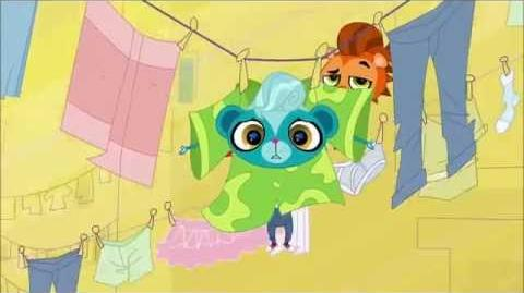Littlest Pet Shop If You're A Guy HD (Italian)