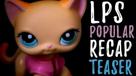 LPS POPULAR IS COMING ⚡️ Recap Teaser