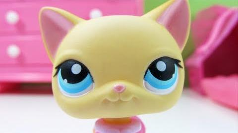 Littlest Pet Shop Popular (Episode 10 Things Are Going to Get Ugly)