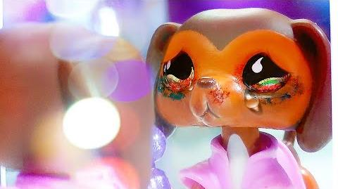 Littlest Pet Shop- Popular (Episode -27- Liar and the Tramp)