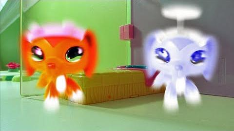 Littlest Pet Shop- Popular (Episode -8- Angel or Devil?)