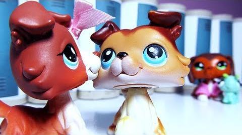 Littlest Pet Shop Popular (Episode 22 Keep an Eye on Your Boy)