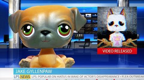 LPS NEWS BREAKING NEWS UPDATE 2