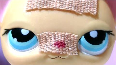 Littlest Pet Shop Popular (Episode 26 Make Up, Make Out)