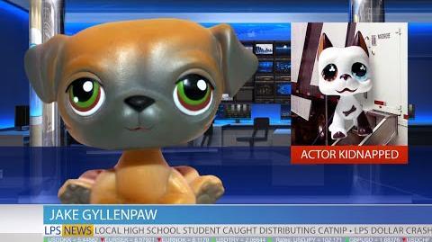 LPS NEWS BREAKING NEWS UPDATE 1