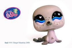 Littlest Pet Shop -555