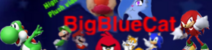 BigBlueCat banner
