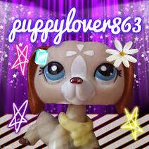 Lps puppylover