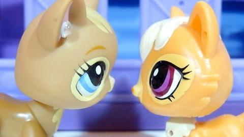 LPS Something Old, Something New