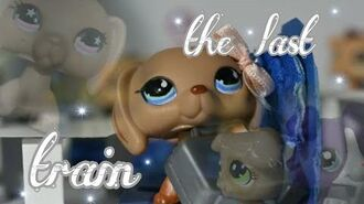 LPS the last train film ENGLISH SUBTITLES