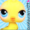 SophieGarrettt's old icon