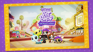 LPS AWOO title card (French)