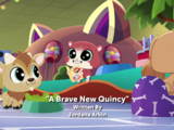 A Brave New Quincy