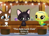 The Jade Luck Club